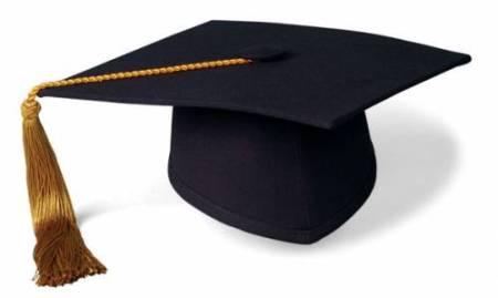 Gorros de graduación dibujo , Imagui